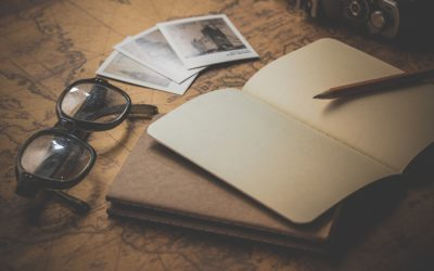 Resources for Digital Nomads – Our Top Tips for Travel Planning