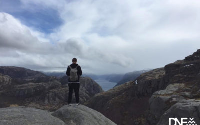 Nomads Travel in Norway