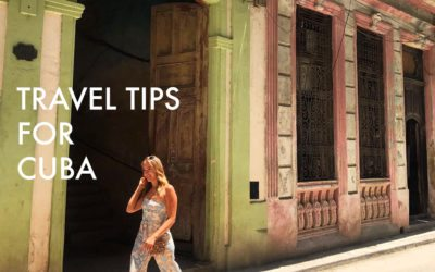 Travel Tips for Cuba