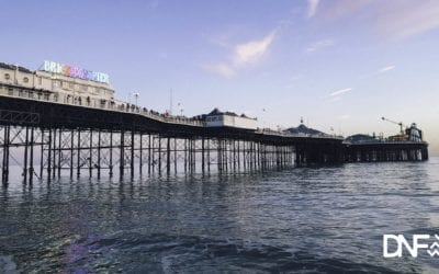 Ultimate Brighton Guide | Things to Do in Brighton