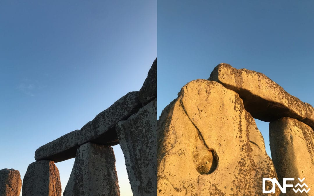 summer solstice at stonehenge