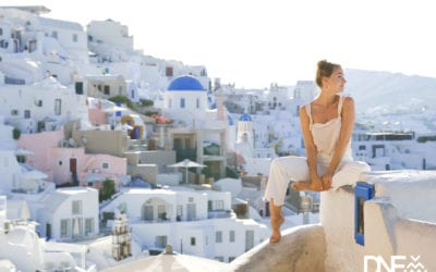 Very Basic 'Need to Knows' for Santorini