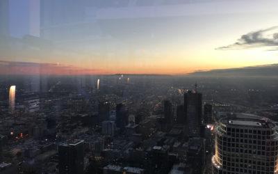 Lara's Favourite Places to Eat in LA