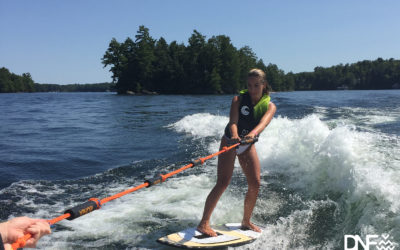 How to Do Lake Life in Canada