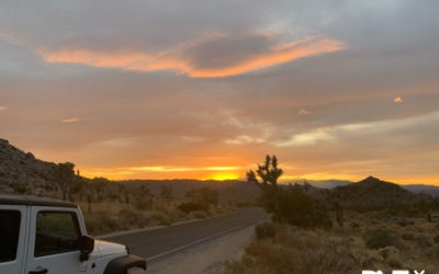 Joshua Tree & Joshua Tree National Park – A Truly Epic Place