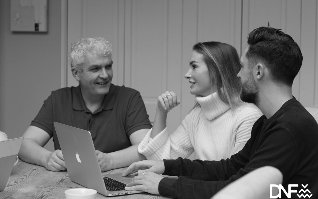 Building an Online Business Brand