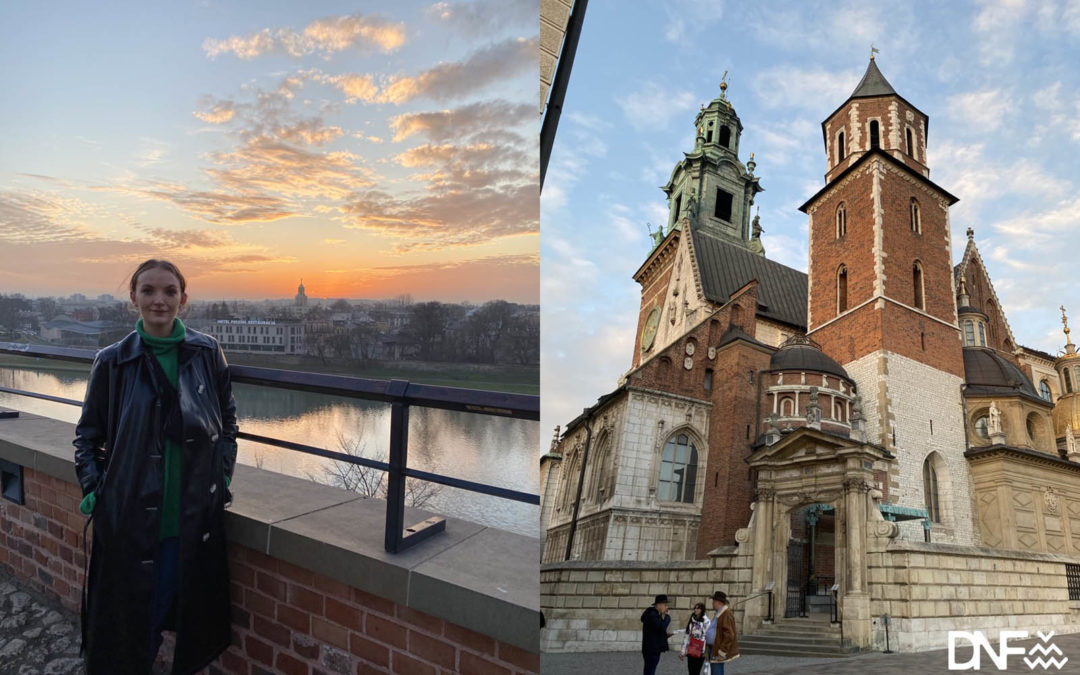 krakow city guide