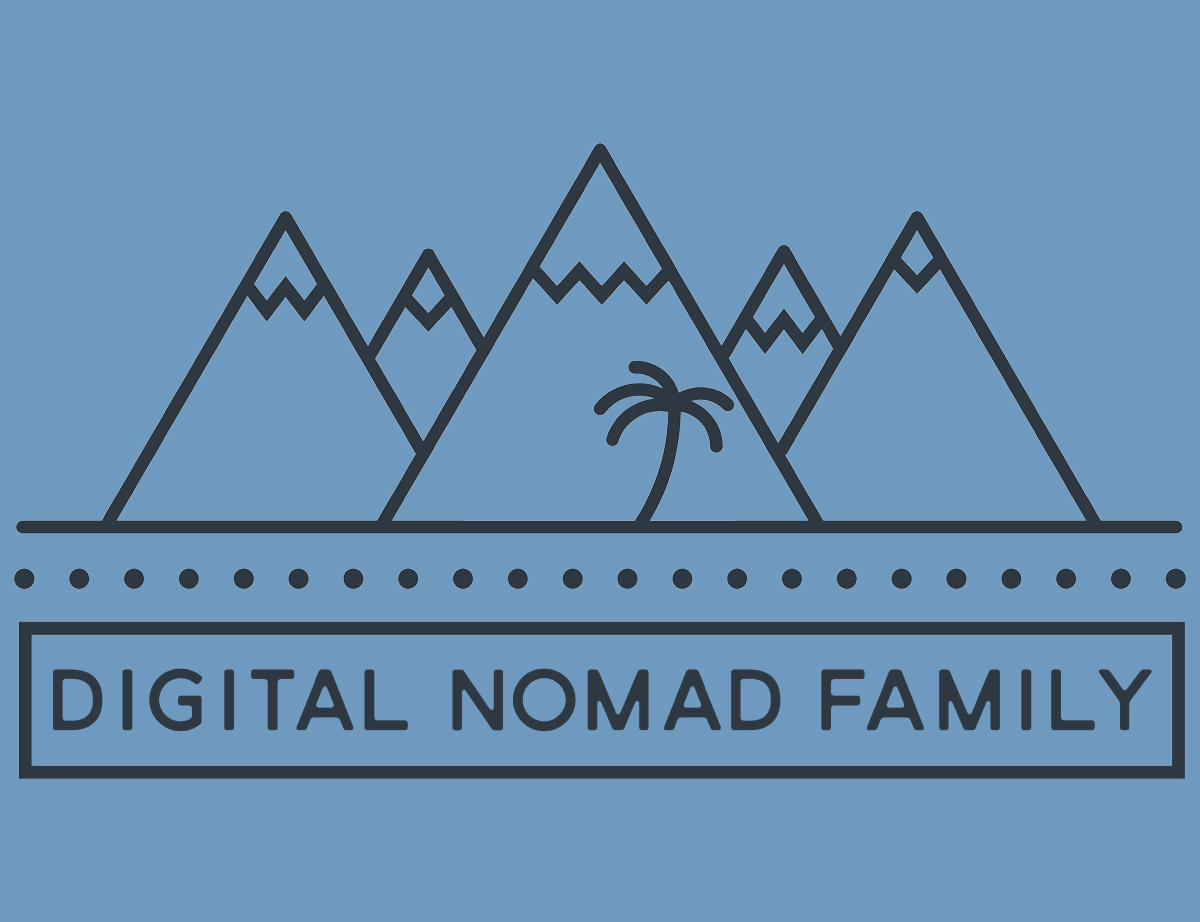 digital nomad clan